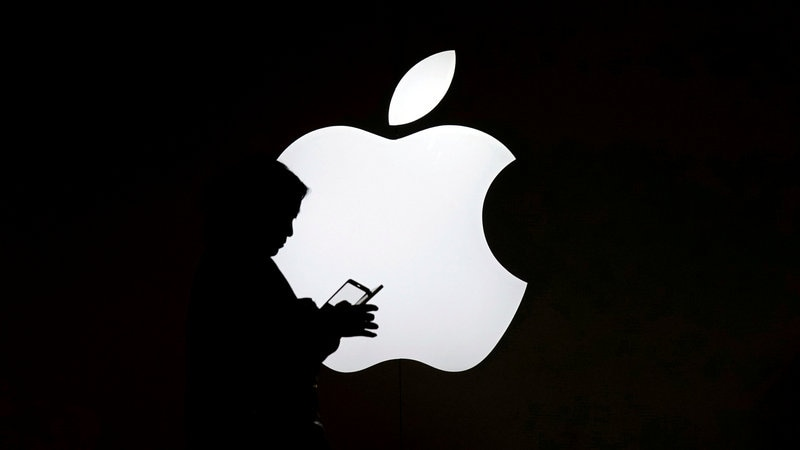 Apple Hacker Avoids Jail Term, Gets 8-Month Probation