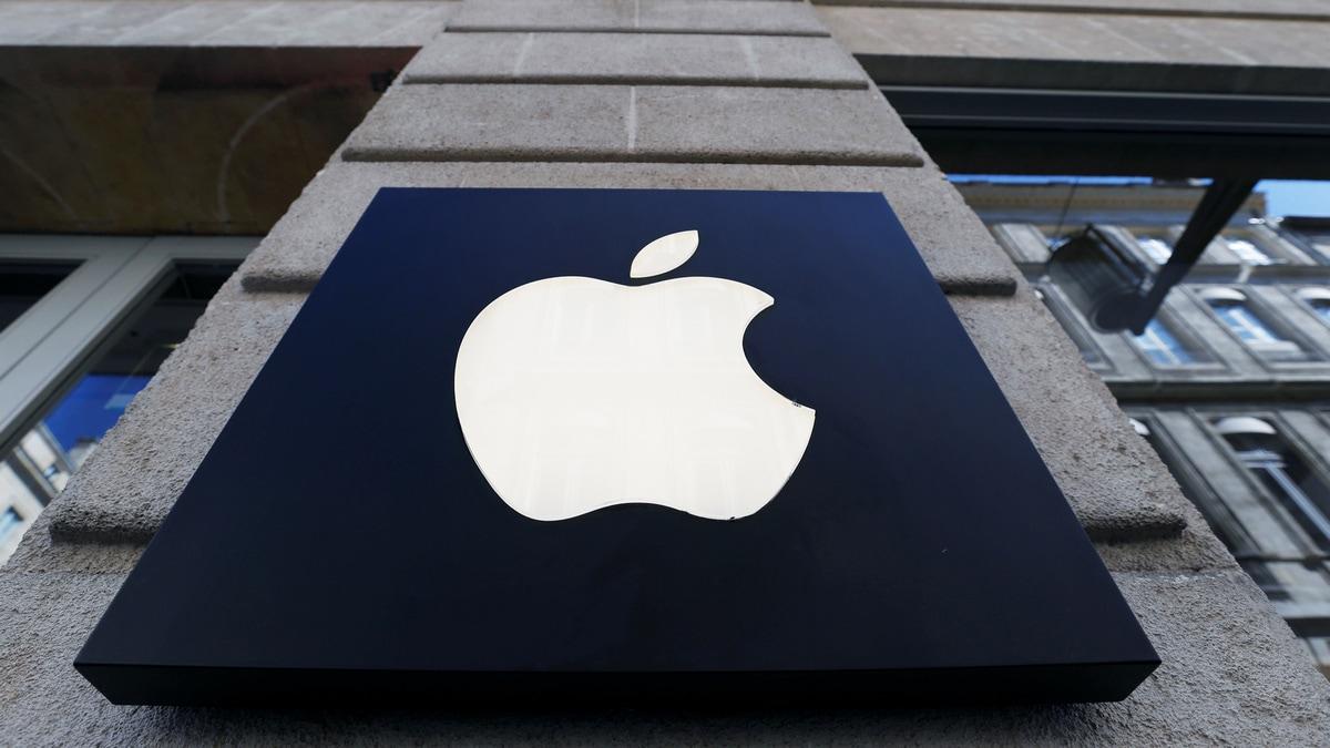 Apple Fights 'Phantom' Units Claim in $14 Billion EU Court Clash
