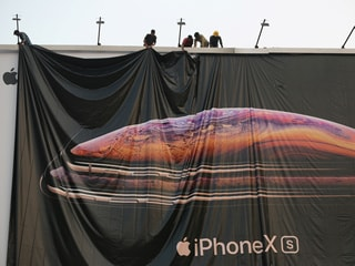 iPhone Sales in India to Fall for First Time in 4 Years: Counterpoint