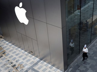Apple Said to Plan Hiring Reduction Due to iPhone Sales Struggles