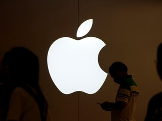 Apple Scraps Deal With British Tech Firm for Advanced iPhone Camera Sensor: Report