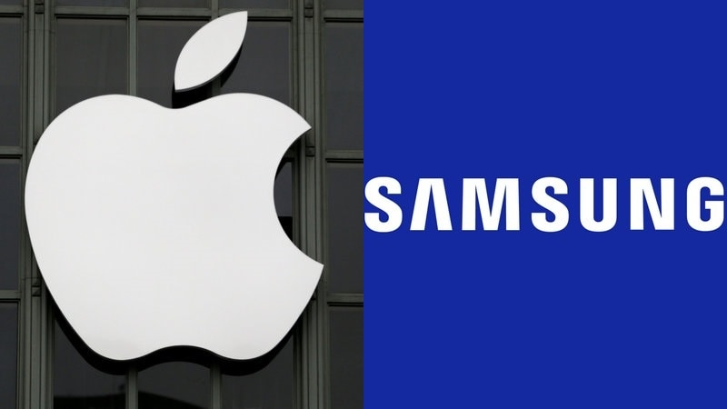 Apple, Samsung Settle 7-Year Patent Battle Over iPhone Design