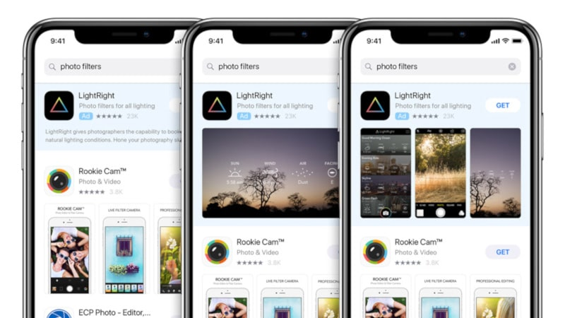 Apple's App Store Search Ads Arrive in India, 45 Other Markets