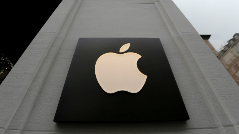 Apple Self-Driving Car Confirmed to Be Under Testing in Accident Report