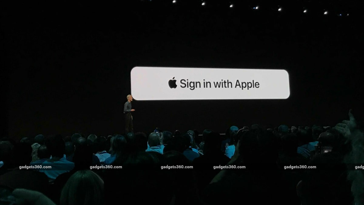 Sign In With Apple Exposes Users to Security Risks, OpenID