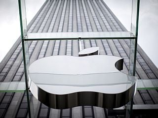 Apple Tops Sales Estimates on Services Surge, iPhone Gains