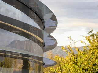 Why Doesn't Apple Make Its Devices as Carefully as It's Making Apple Park?