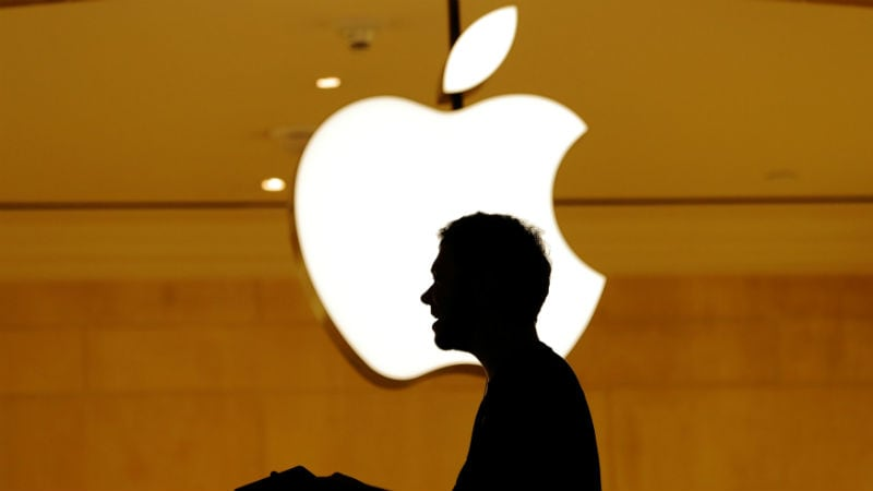 With Apple's $1 Trillion Valuation, Wall Street Eyes Bigger Gains