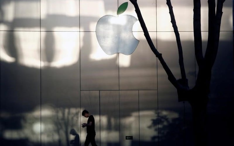 Apple Sets Up China Data Centre to Meet New Cyber-Security Rules