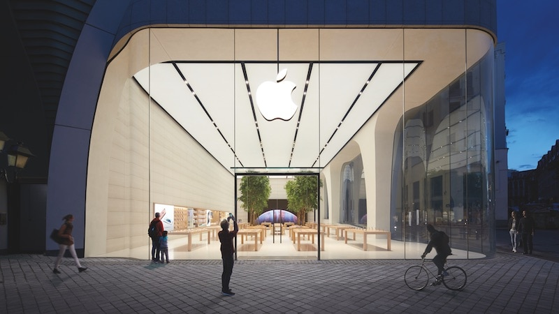 how to buy from apple education store
