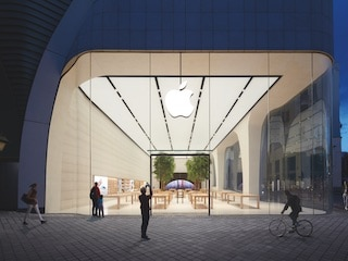 Apple Stores Turn Into Education Centres With 'Today at Apple' Program