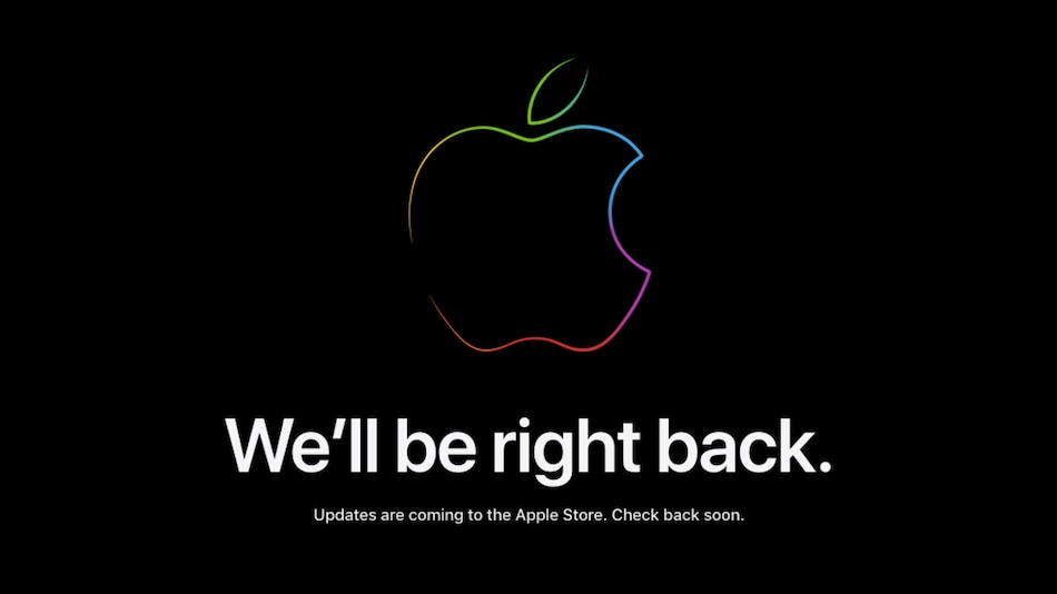 Apple Store Goes Down Ahead of iPhone 12, iPhone 12 Pro Pre-Orders in Key Markets