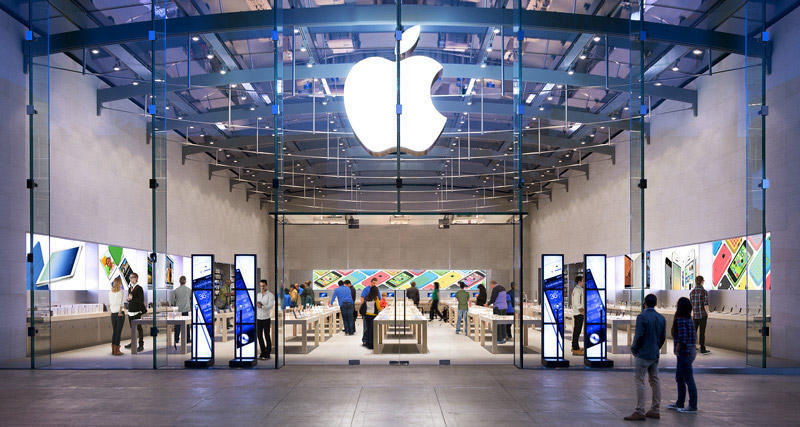Apple Officials Said to Have Met Commerce and Industry Minister Nirmala Sitharaman