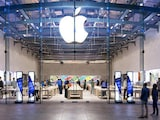 Apple Said to Hold Talks With Government About Retail Stores in India