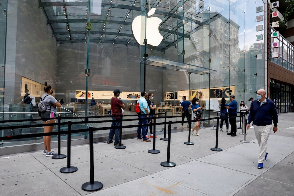 Apple Expands Its 'Express' Retail Stores in US, Europe for the iPhone 12 Experience