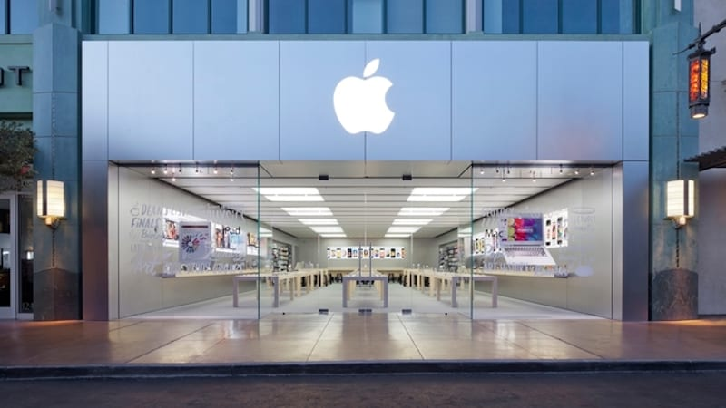 apple stores in india a step closer thanks to 100 percent fdi in single brand retail via. Black Bedroom Furniture Sets. Home Design Ideas