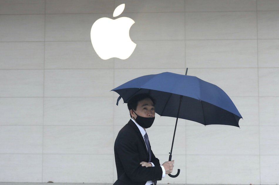 Apple Supplier Foxconn Said to Set Up Task Force to Fend Off Rival Luxshare