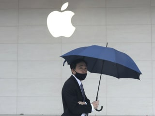 Apple Puts Major Taiwanese Supplier Pegatron on Probation Over Labour Laws Violation