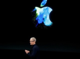Tim Cook on Apple's Fight Against AIDS With RED Charity