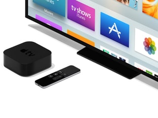 Apple Raises Apple TV App Size Limit to 4GB