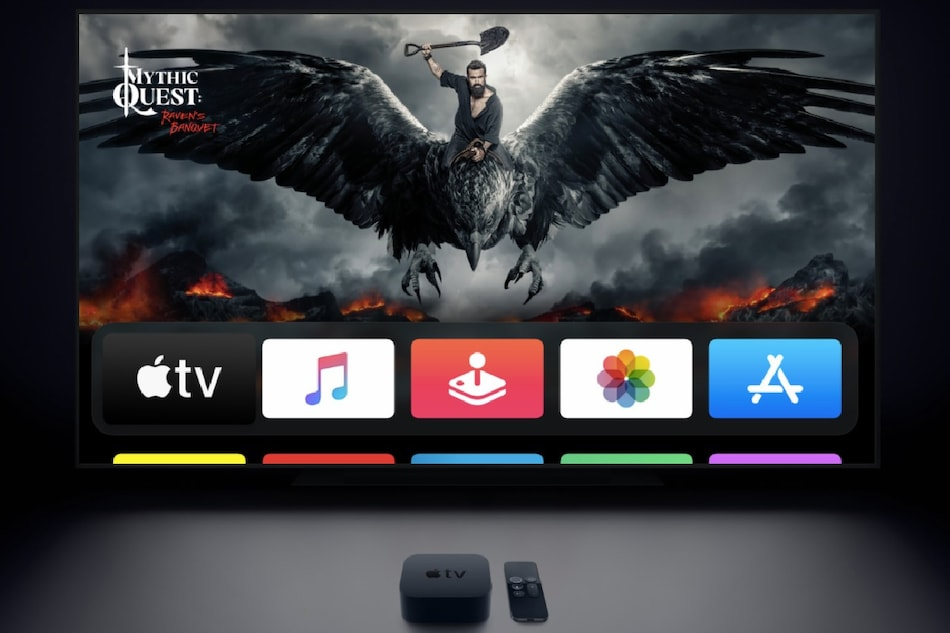 Apple TV 4K (2020) Tipped to Launch Very Soon, Specifications Leak
