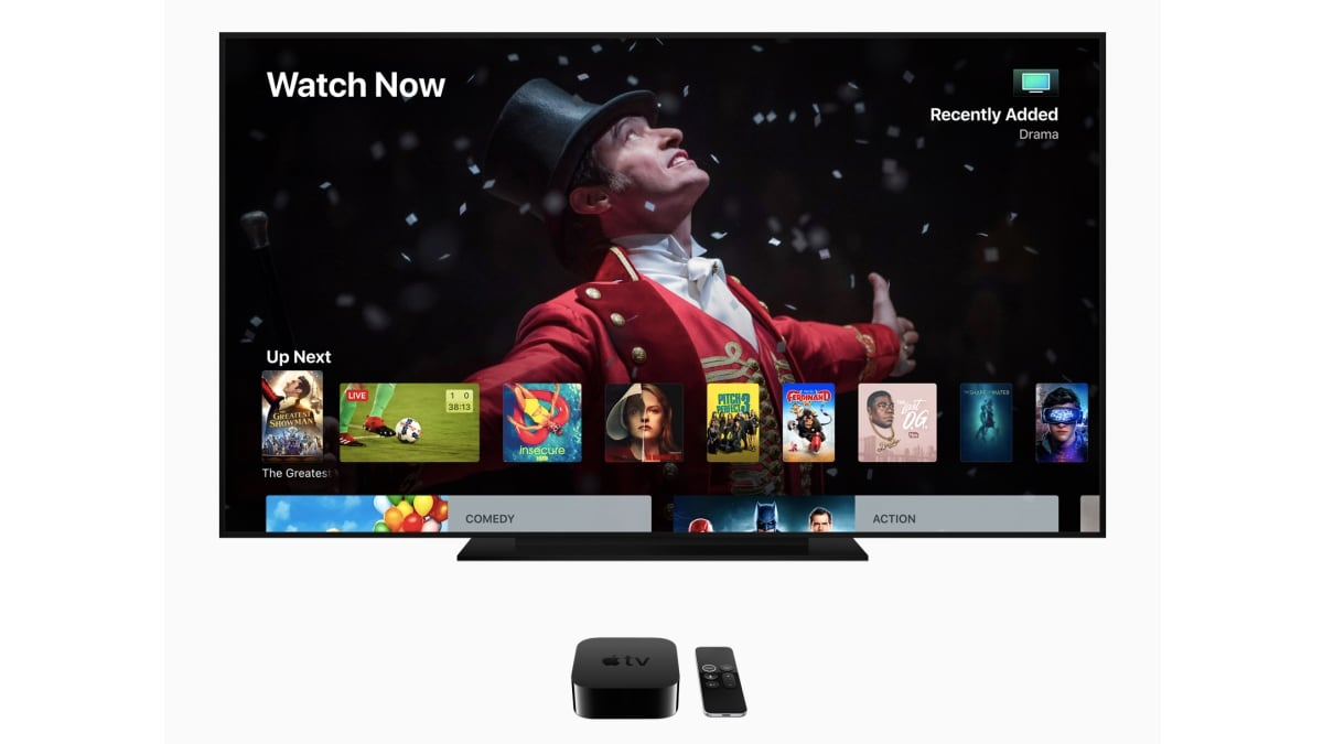 apple tv 4k main Apple TV 4K
