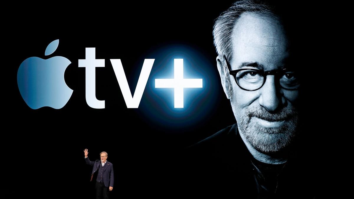 Apple Suspends Active Filming of All Apple TV+ Series Over Coronavirus: Report