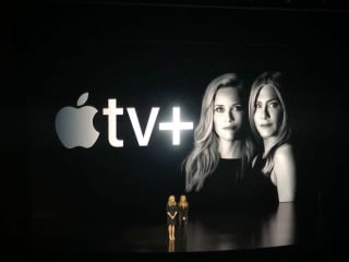 Apple Looking to Finance Movies With Oscar-Winning Potential to Boost Its Streaming Service: Report