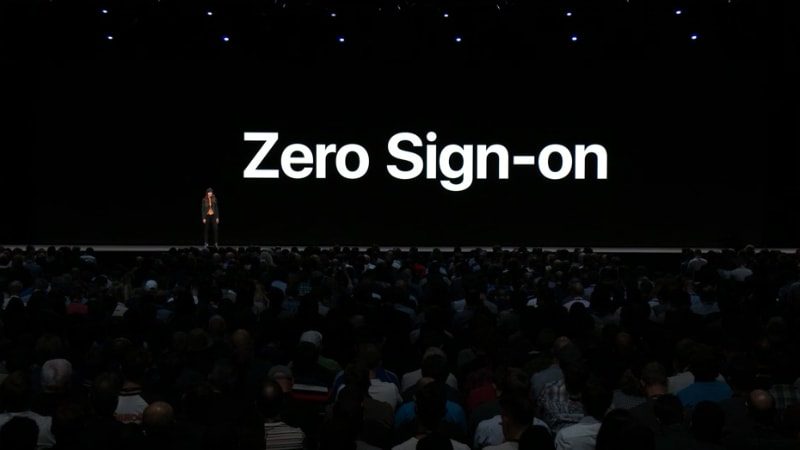 apple tv zero sign on inline Apple TV WWDC 2018