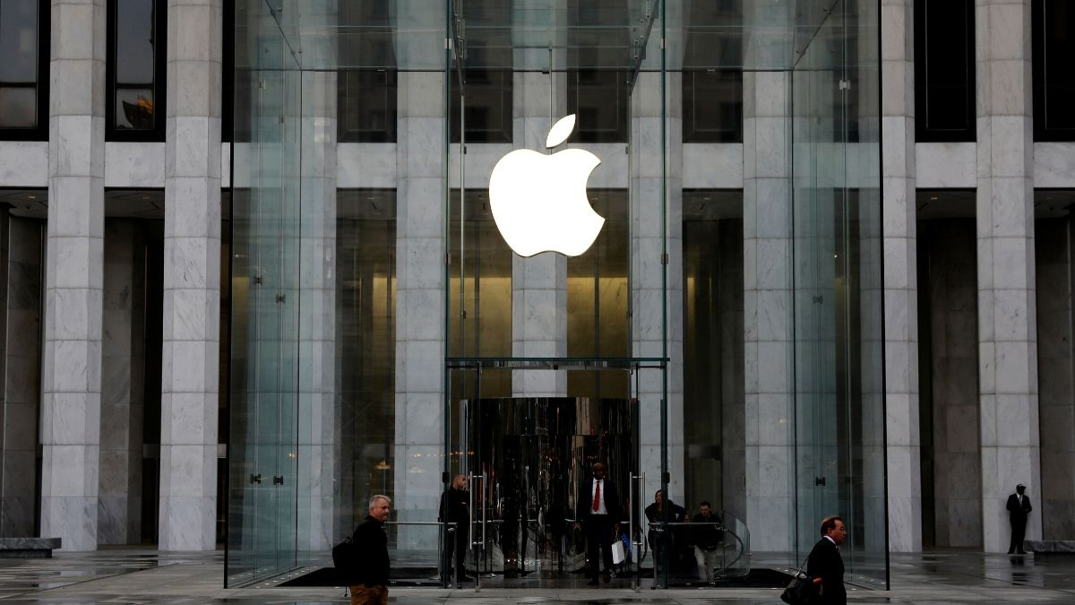 Apple explains plans to safely restart operations at its retail stores