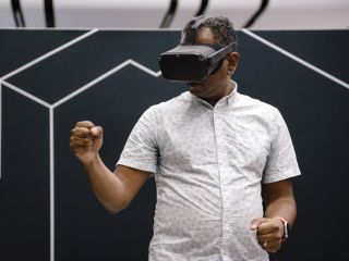 Apple's First VR Headset Said to Be Niche Precursor to Eventual AR Glasses