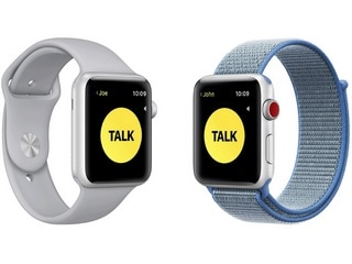 Apple Disables Walkie-Talkie App Over Vulnerability That Could Allow iPhone Eavesdropping