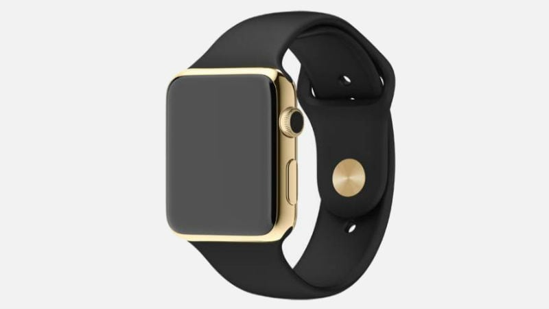 Apple Watch's Time Travel Feature to Be Killed With watchOS 5
