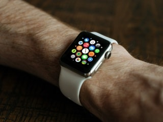 Apple Watch Series 3 Tipped to Sport New Glass-Film Display