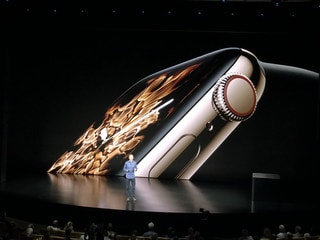 Apple Watch Series 4 से उठा पर्दा, जानें इसकी खासियतें