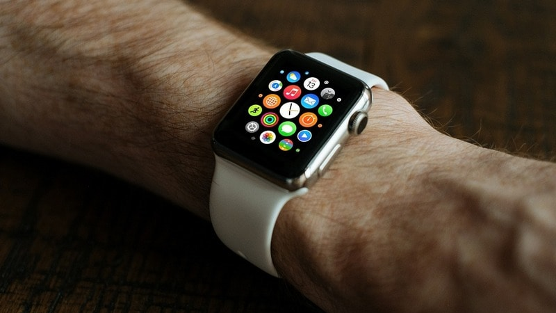 Apple Watch May Get Solid Side Touch-Sensitive Buttons: Report