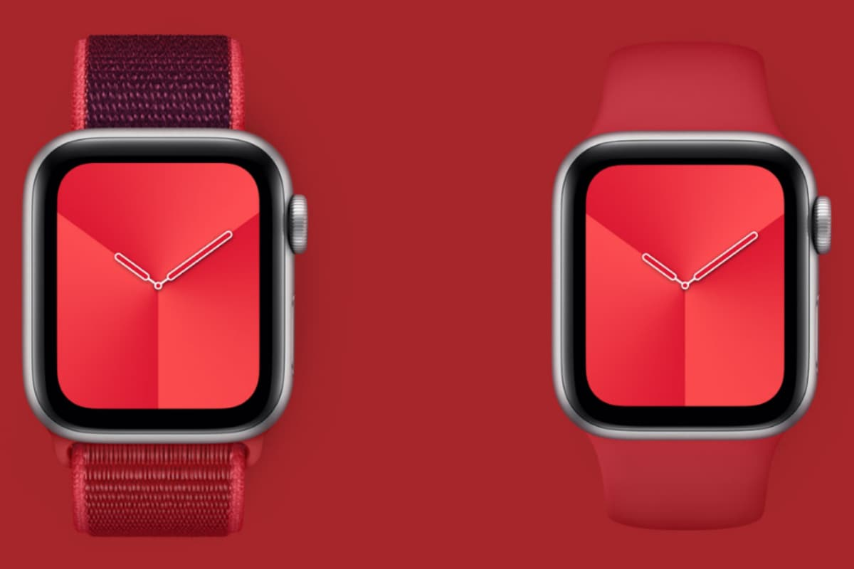 Apple Watch (PRODUCT) RED Variant May Launch Spring 2020, Spotted in Company Database