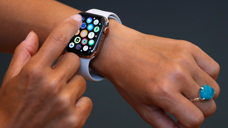 Apple Leads Wearables Shipments in Q1 2019, Huawei See 280 Percent Growth: IDC