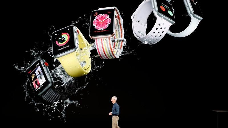 Apple Watch Series 4 Gets US FDA Approval, Touts Health Gains