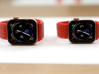 Apple Watch Series 3 Replacement Shortage Sees Repairs Substituted With Series 4: Report