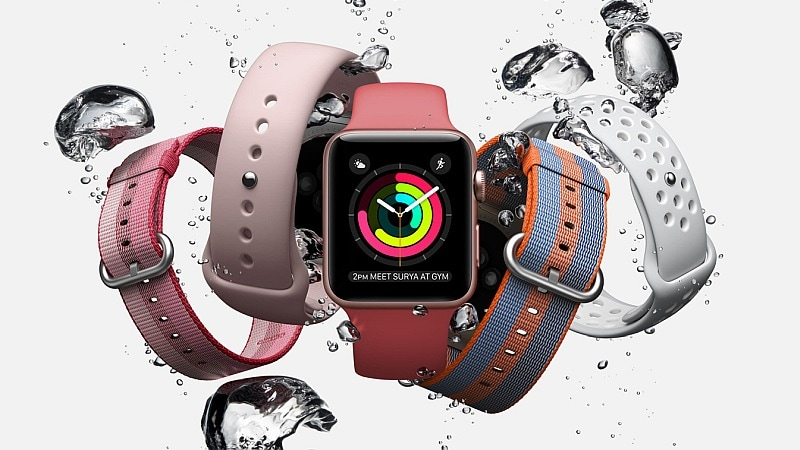 Apple WWDC 2017: watchOS 4 Unveiled With Siri Watch Face, Better Activity and Workouts, and More