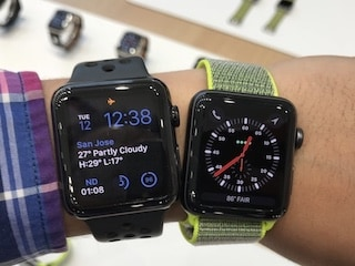 Apple Watch Series 3 Offers Just One Hour Battery Life for Phone Calls, Requires iPhone 6 or Above