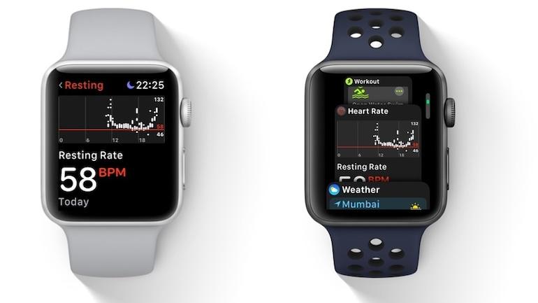 Apple Watch Series 3 की कीमत में कटौती, जानें नया दाम