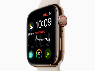 Apple Watch Series 4 Price in India, Launch Date Officially Revealed