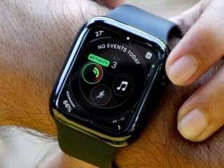 Apple Tops Global Wearables Market in Q4 2018, Xiaomi Places Second: IDC