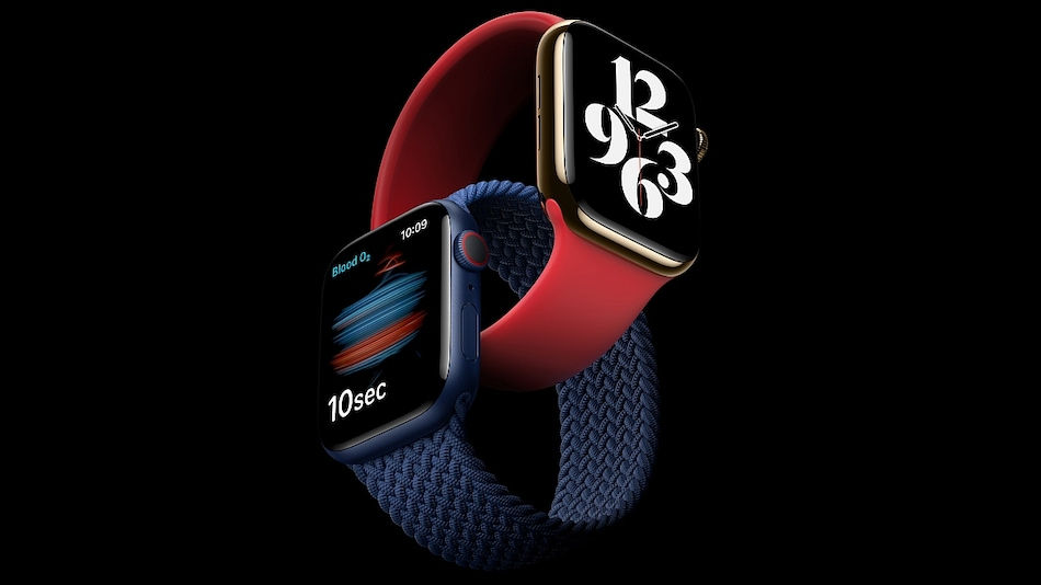 Apple Watch Series 6 With Blood Oxygen Sensor, Affordable Watch SE Launched