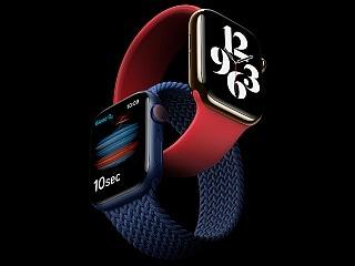 Apple Watch Series 6 लॉन्च, किफायती Apple Watch SE से भी उठा पर्दा