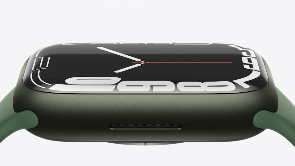 Apple Watch Series 7 Pre-Orders in India Start Today