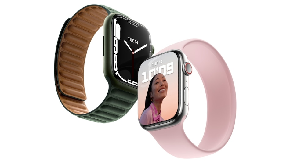 Apple Watch Series 7 Price in India Suggested by Flipkart, First Look Surfaces Ahead of Availability