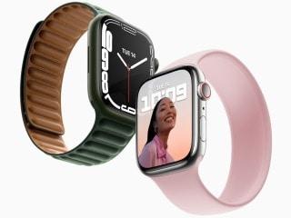 बड़े डिस्प्ले और 18 घंटे तक की बैटरी लाइफ के साथ Apple Watch Series 7 लॉन्च, जानें कीमत